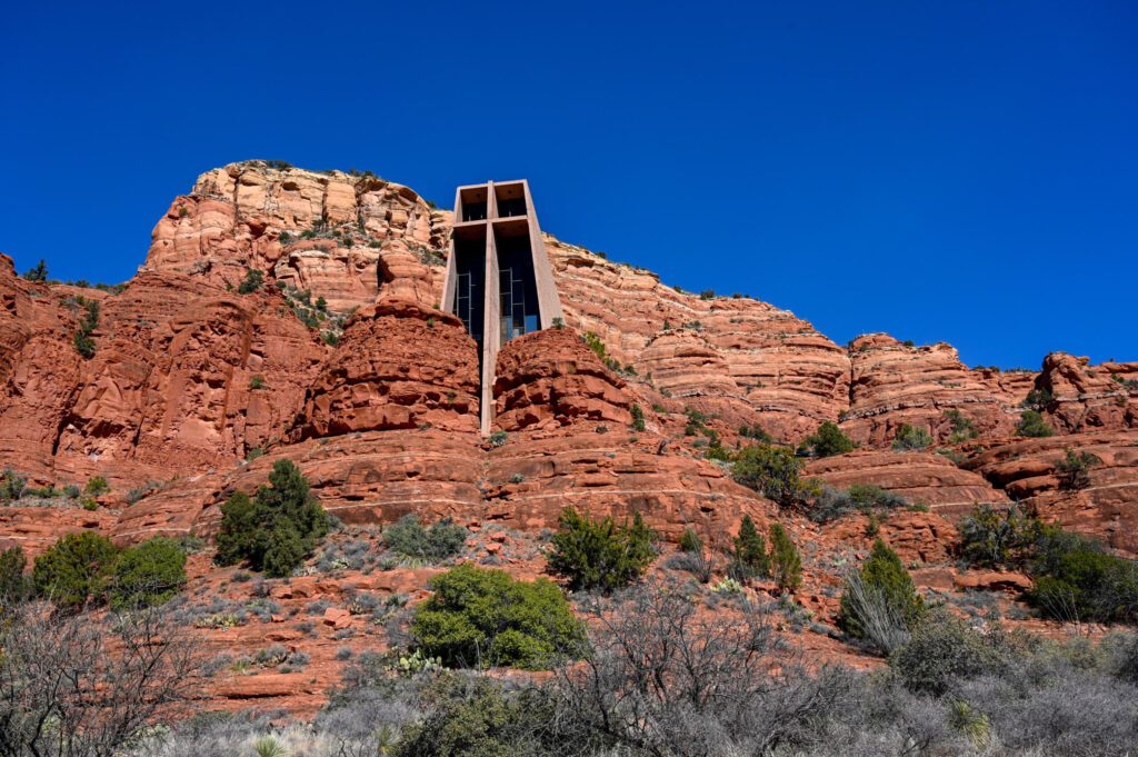 Red Rock Country bei Sedona
