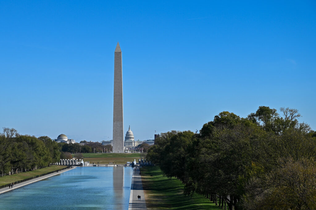 Washington D.C. -