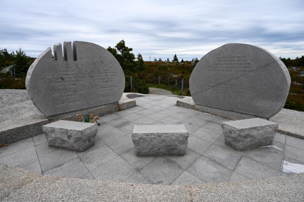 Swissair Flug 111 Memorial