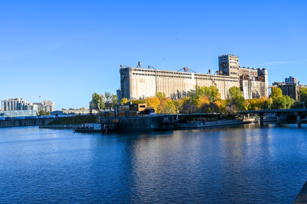 Montreal - Waterfront