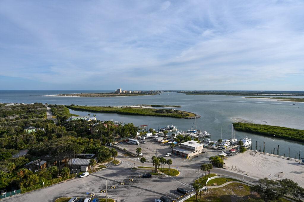 Ponce de Leon Inlet Leuchtturm