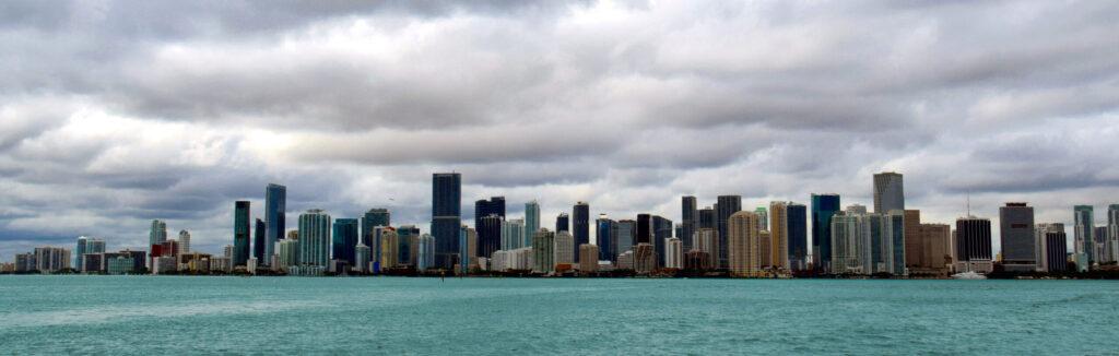 Miami Bootstour